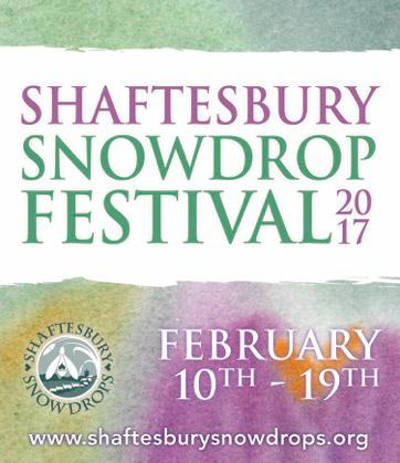 2017 Snowdrop Newspaper header2-02 - Shaftesbury Snowdrops