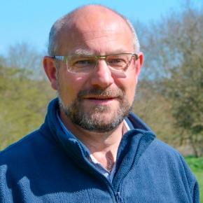 Dr John Grimshaw - Shaftesbury Snowdrops