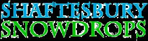 Shaftesbury Snowdrops Logo 2