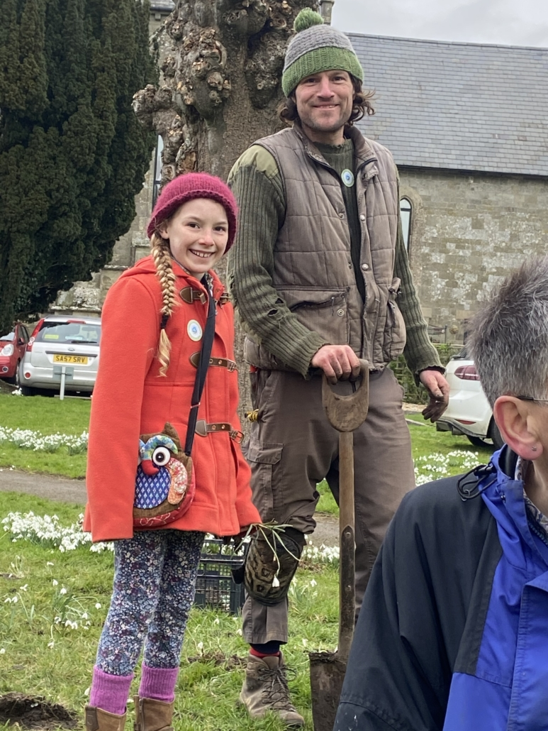 7 feb 2020 Filming Countryfile